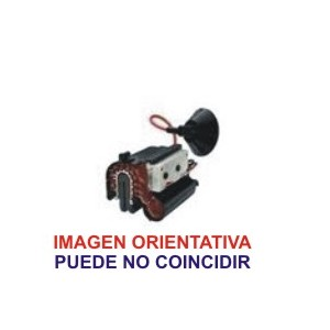 HR7230 TRAFO MAT