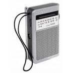 ICFS22 RADIO SONY AM/FM DE BOLSILLO VERTICAL CON ALTAVOZ