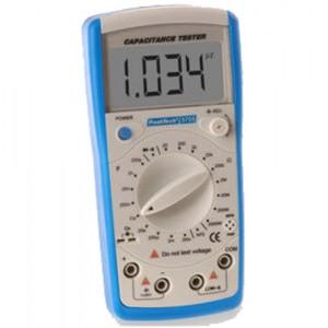P3705 CAPACIMETRO DIGITAL 0.1PF-20MF PEAKTECH