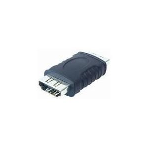 E-C198C CON156 ADAPTADOR HDMI HEMBRA HEMBRA (H-H)