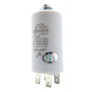 12AG022 FILTRO ANTIPARASITARIO , condensador arranque 1.5MF-450V