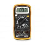 MUL001 MULTIMETRO DIGITAL MAS830