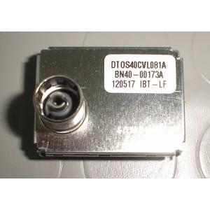 BN4000173A SINTONIZADOR CANALES TV SAMSUNG LE46C530F1WXXC