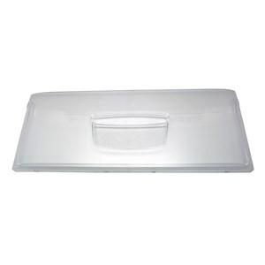 C00273210 35IT0042 Frontal cajon verduras transparente frigo Indesit lxh 508 x 200