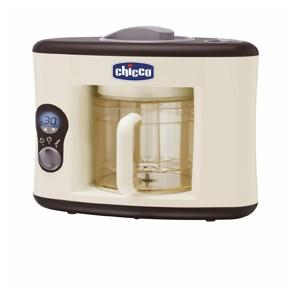 CHICCO76006 Robot de cocina Chicco. Cocinero Sano Vapor Colors