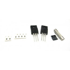"IEK067 Kit reparacion fuente alimentacion plasma Samsung PSPF411701A 42"", BN44-00161A, PSPF531801A, 50"", B N44-00162A, PS42Q96HD"