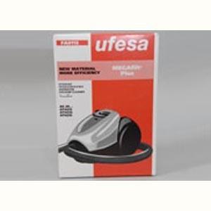 461637 BOLSA ASPIRADOR UFESA ORIGINAL AT4213, AS4214 AS4215 AS2016 AS2018 AS2020 as2015 BO80  F639 461343 (incluye 5 bolsas + do