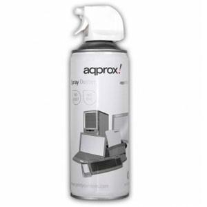 Spray Limpia-polvo de aire comprimido 400ml