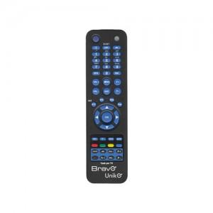 UNIKO Mando universal TDT y funciones de TV (autoaprendizaje)
