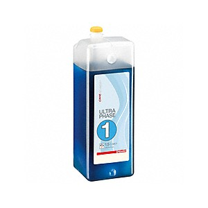 9777900 11504380 Detergente Ultraphase1 para lavadoras Miele W1 WKR AZUL 10803630