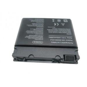 E-BLP444 Bateria ordenador portatil 10.8 11.1V / 4400mAh , 49Wh, Advent U40-3S44000, U40-4S2200