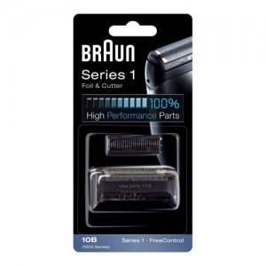 49QY730 Braun 10B 20B - Recambio para afeitadora serie 1000 1 190S1