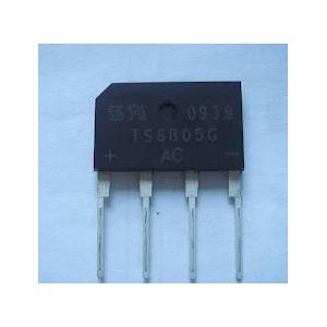 TS6B05G PUENTE DIODO SAMSUNG TV BN81-05264A