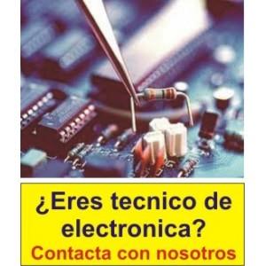 ¿eres tecnico?