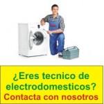 ¿reparas electrodomesticos?