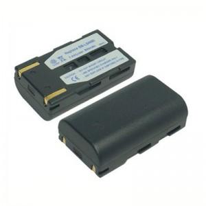 BAT836 BATERIA PARA CAMARA SAMSUNG LSM80 - LSM160 7.4V 1000 MH
