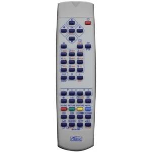 IRC81582 MANDO DISTANCIA COMPATIBLE PARA VESTEL , OKI , LAVIS  RC1059 , RC1060 , RC1070, RC1080, RC1082 , RC1050 , RC1055 , 3005