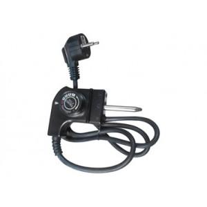 CONEXION CON TERMOSTATO 10 AMP 250V (MANETA PLANCHA ASAR , GRILL) ctw300