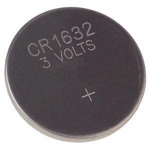 CR1632 PILA LITIO CR1632