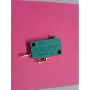 49HF1672 Microinterruptor plancha 2 contactos