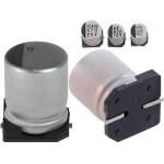 C100MF-50VSMD10 Condensador electrolitico Smd 10MM 100 mf - 50 v