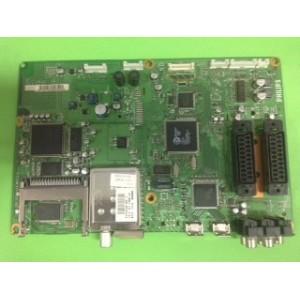313912361213 Modulo SSB Philips LC7.2  - Main board  pieza recuperada, en muy buen estado  61213