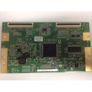 4046HAC2LVO.4 Placa Tcon Sony para KDL 40W2000 y otros . Control Board  pieza recuperada , en perfecto estado de funcionamiento