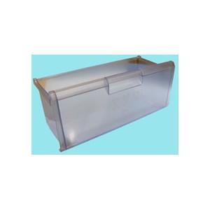 471196 Cajon inferior congelador frigorifico Balay, Bosch 355010 alto 22cm., LARGO 543cm.; ancho 24cm.