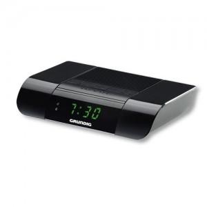 KSC35 Radio reloj despertador Grundig COLOR NEGRO