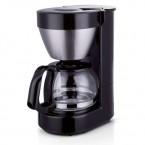TMPCF003 Cafetera de jarra filtro 4 - 6 tazas, 600 ml Negra Tm Electron