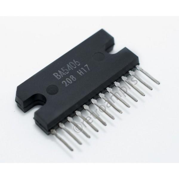 Circuito Integrado : Ba circuito integrado
