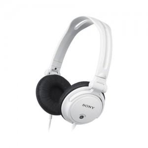 MDRV150W Auricular Sony blanco Dj
