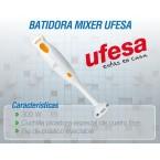 BP4530 BP4530 BATIDORA UFESA 300W BRAZO PLASTICO