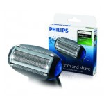CABEZAL PHILIPS BODYGROOM TT2020 - TT2021 - TT2022 - BG2026 - BG2024 (COMPATIBLE HQ1072/01, TT2000)