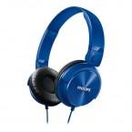SHL3060BL Auricular Philips azul tipo Dj