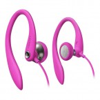SHS3200PK AURICULAR DEPORTIVO PHILIPS COLOR ROSA
