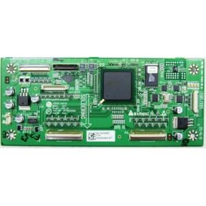 6871QCH053G PLACA CONTROL PLASMA PHILIPS, LG V7 (RECICLADA)