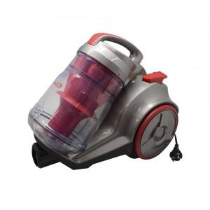 ASP2020R Aspirador ciclonico sin bolsa 800 w con cable 7 metros y filtro hepa