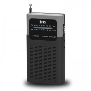 TMRAD200 Radio analogica am y fm. Tm electron