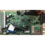 313912356822 PLACA MAIN PHILIPS  MODULO RECUPERADO, USADO, EN PERFECTO ESTADO