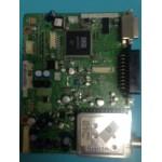 313912360192 Placa main Ssb Philips 20PF4121/01 , 15PF4121 LC4.1EAB  pieza  recuperada en perfecto estado , poco uso