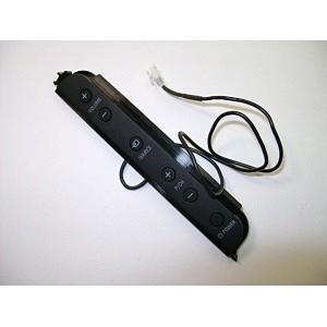 272217100729 Teclado Philips 32PFL8404H 12 - recuperado, usado , en perfecto estado