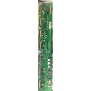 6871QXH035A BUFFER DERECHO PLASMA LG 50  modulo recuperado, usado , en perfecto estado