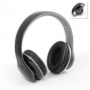 BTX15N Auriculares inalambricos bluetooh con reproductor de MP3 incorporado y radio FM Technaxx