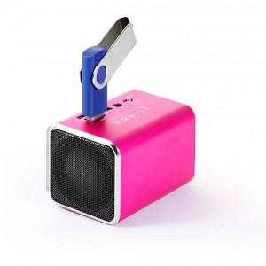 MUSICMANMIDIP MINI ALTAVOZ USB MP3 LINE 3.5