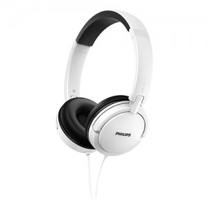 SHL5000WT AURICULAR CON BANDA DE SUJECCION PHILIPS COLOR BLANCO