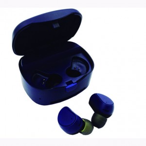 EFAURICULAR51A AURICULARES IN-EAR BLUETOOTH MICROFONO COLOR AZUL FERSAY