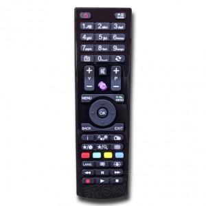 MANDO A DISTANCIA TV OKI , KUNFT, TELEFUNKEN, ORIMA, VESTEL Y OTROS COMPATIBLE RC1912 RC1910 RC1900