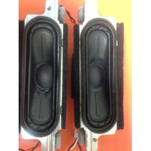 378G0110567 378G0110567cd Pareja altavoces tv 11 w  6 ohm para Philips 32PHH4100  recuperados, usados, en perfecto estado