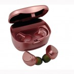 AURICULARES IN-EAR BLUETOOTH MICROFONO COLOR rosa FERSAY